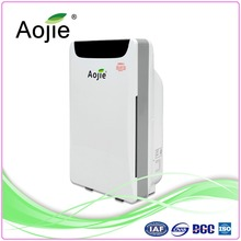 Factory price ionic air purifier filter cigarette smoke