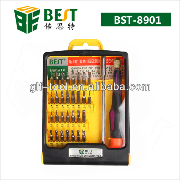 BEST-8901 magnetic one man one screwdriver