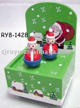 X'mas Music Box