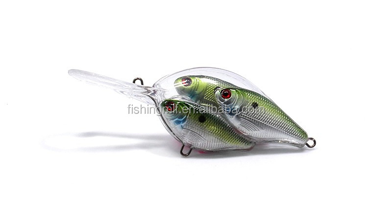 Mhl07003060 artificial bait live target lure 3d eyes hard for 3d printed fishing lures