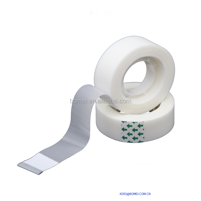 China Invisible Strong Adhesive Stationery Tape for mending
