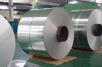 Cold rolled 201 stainless steel coils