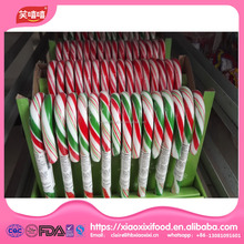 OEM toffee candy curl mini candy canes image