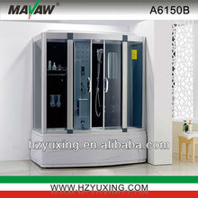 Multifuntion hydromassage Steam Shower Cabin