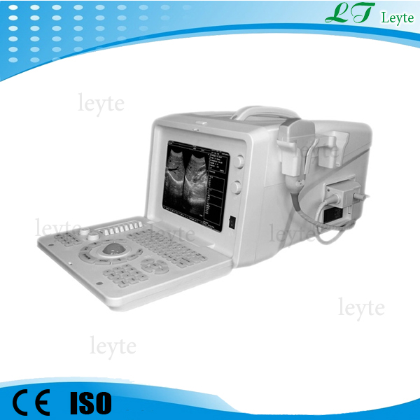 LTS-5Plus table model B ultrasound machine