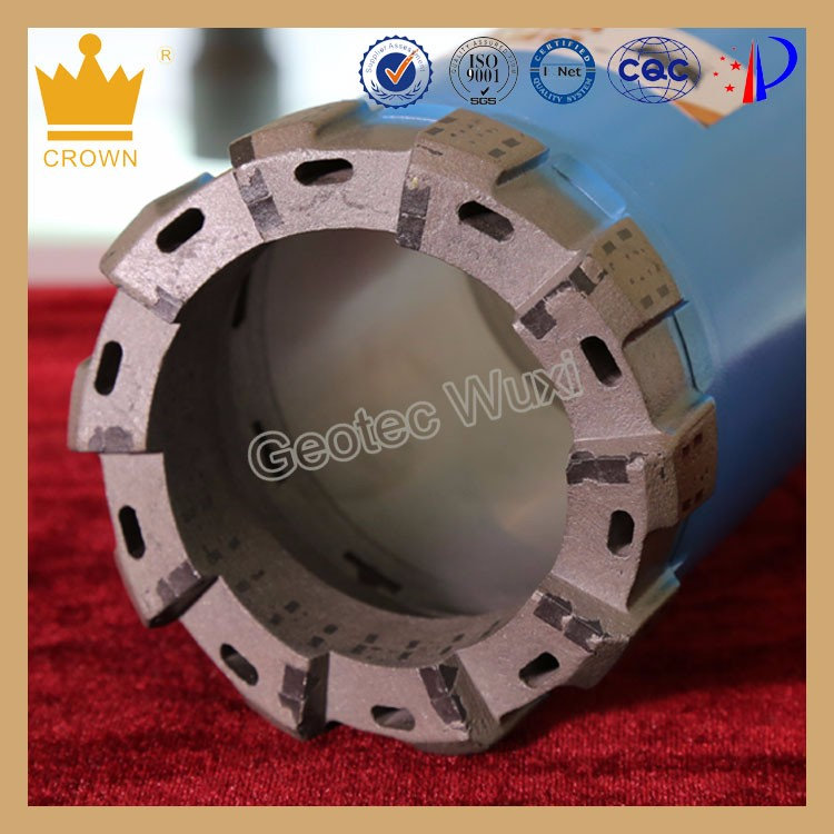 Diamond Q Series Core Drill Bits TSP Bit