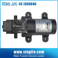 Singflo 80psi sprayer pump for car wash
