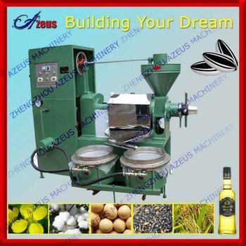 vegetable extraction machine