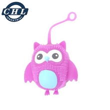 Promotional bird shape puffer toy manufacturer