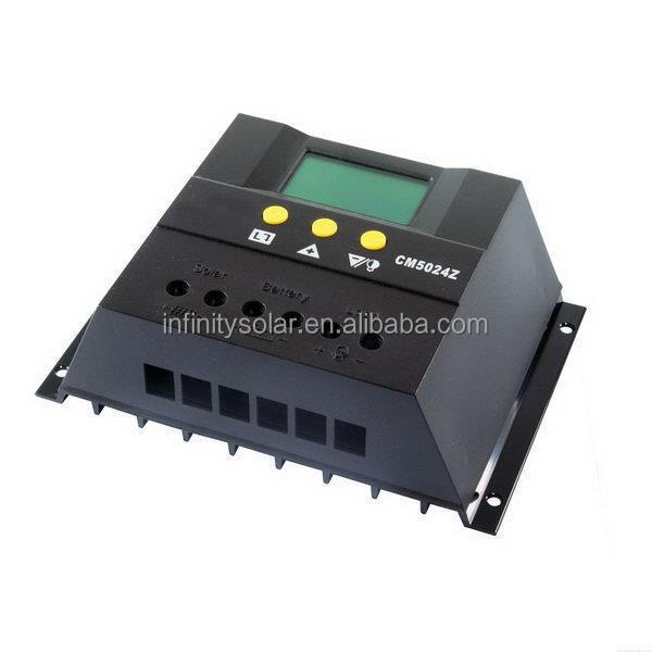 Cheap goods from china best sell 200amp solar battery charge controller