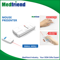 MF1702 Novelties Wholesale China Notebook Wireless Presenter Mouse