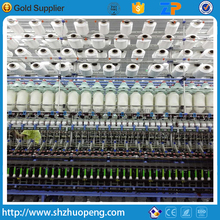 New design mesin ring spinning frame 5 years warranty