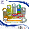 Guangdong 12years OEM Factory With SGS, BV, ISO Cetificate Bopp Packing Tape