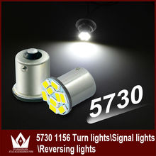 ba15s lamp base 5730 9smd auto led 1156