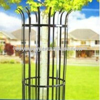 Tree Guard Fence
