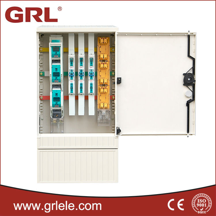 185MM Busbar Vertical NH Fuse Switch