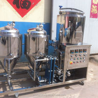 50L Home Brewing Equipment Home Brewery