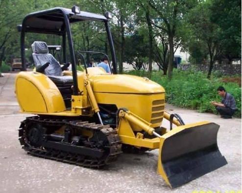 yct306s mini dozers for sale