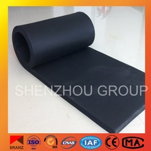 Factory price insulating fire resistant rubber foam