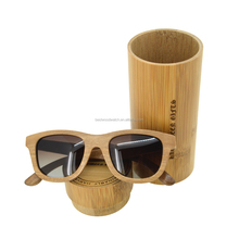 Christmas gift Drop shipping new style polarized fashion wooden Sandalwood sunglasses 2018
