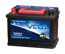 Car battery DIN45 <strong>12</strong> volt batteries 45ah accumulators for Japanese vehicles