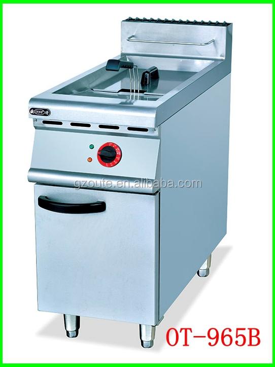 automatic stir fry machine