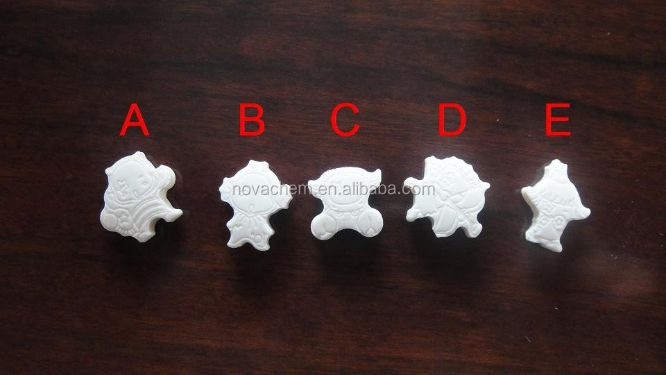 punch and die set moulds for tablet press machine