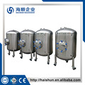 Sanitary SS Beer Storage tank(CE)