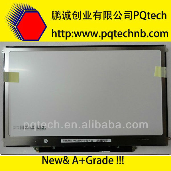 NEW DISPLAY FOR AUO 13.3 B133EW03 V.2 Laptop LCD SCREEN l (LED Replacement Screen Only. Not A Laptop