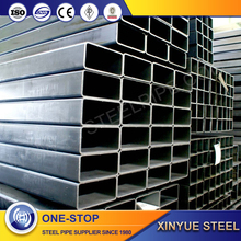 Hollow Section 400*600 Rectangular Steel Pipe
