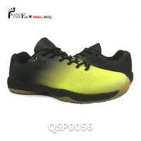 China Kilang Kasut Mesh Lining Custom Logo Mesh Badminton Shoes