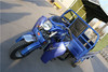 200cc three wheel motorcycles/cargo tricycle/tuk tuk