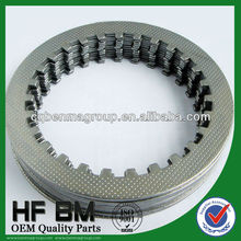 Clutch Pressure Plate Motorcycle Lifan V250 Parts Wholesale, Motorcycle Steel Plate V250 Factory Sell
