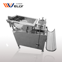 Factory price automatic quail egg peeler/quail egg peeling machine for sale
