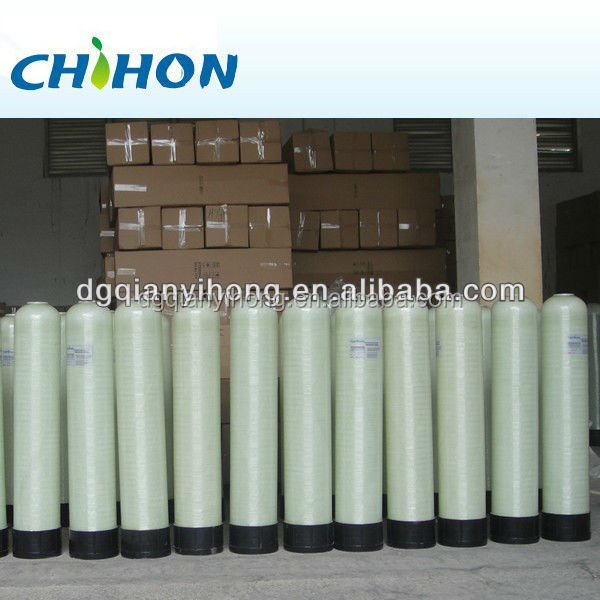 Small size 844 pressure vessel filter tank