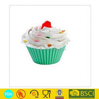 Reusable Silicone Baking Cups / Cupcake Liners
