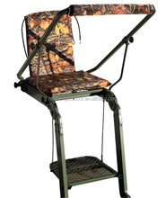Aluminum ladder Hunting Tree Stand