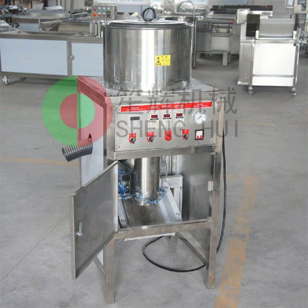 factory produce and sell food processing dryer for flowers sp-100