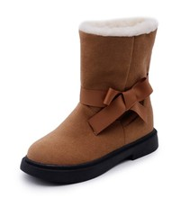 up-0858r Height increasing women shoes winter warm ladies boots fashion