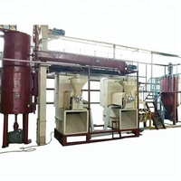 Hot Sale Multi-Functional Refined Machine Canola Oil/Used Engine Oil Refining Machine/Refined Machine Soybean Oil In Malaysia