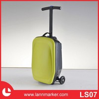 New Fashion Scooter Suitcase