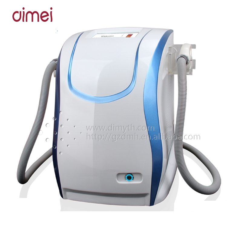 2017 new portable hair Removal IPL beauty center Equipment CE Approval