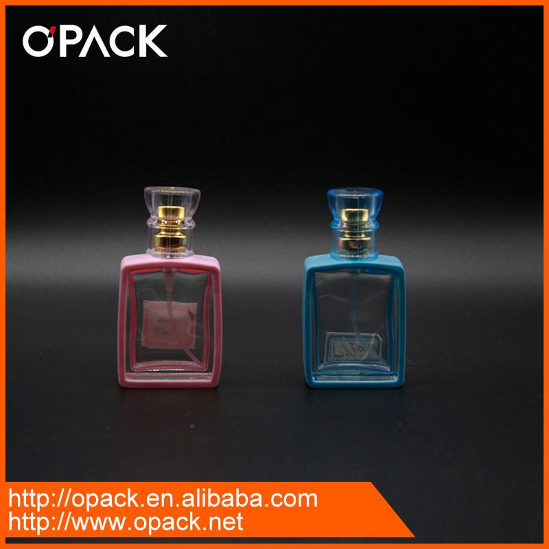 15ml custom made glass perfume bottles wholesale from China