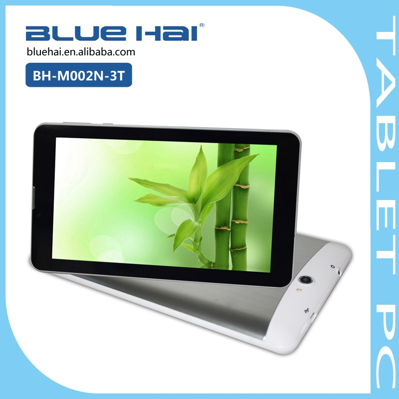 Cheap 3G Tablet MTK6572 Dual-core 2 Sims Android 4.4 Super Tablet PC Touch Screen