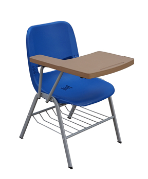 study chair with writing tablets pad chairs