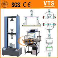 Tensile Flexural and Compression Testing Machines 5KN to 600kN