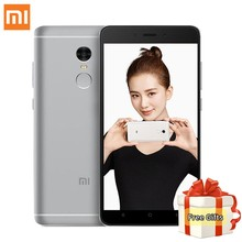 2017 Original Xiaomi Redmi Note 4, 3GB+64GB Smartphone, 4G 3G 2G 5G Mobile Phone
