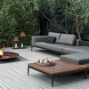 Luxury Garden Garden Outdoor Deep Seating
