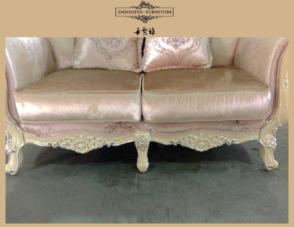 Turkish Style Elegant Design Living Room Furniture Wood Carved Sofa Sets Buy Drawing Room Sofa