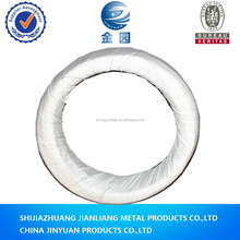 electric galvanized iron wire bwg22